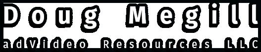 Doug Megill avr logo